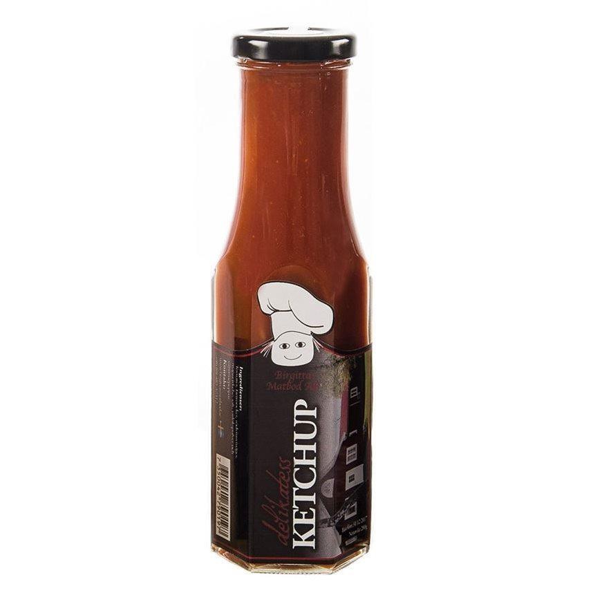 Delikatess Ketchup