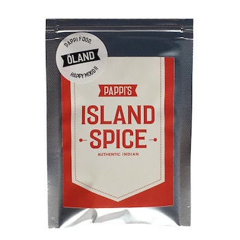 Island Spice - Authentic Indian