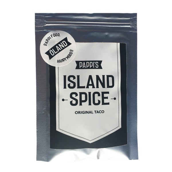 Island Spice - Original Taco