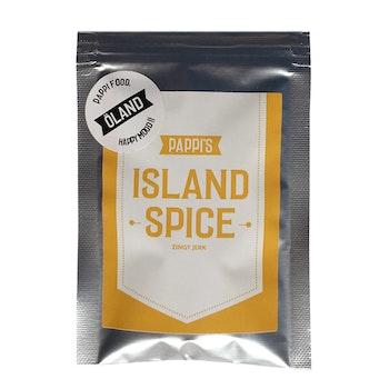 Island Spice - Zingy Jerk