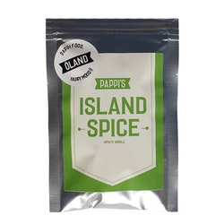Island Spice - Spicy Grill