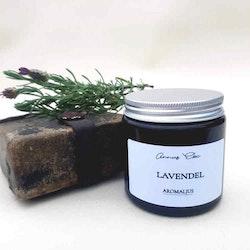 Doftljus - Lavendel