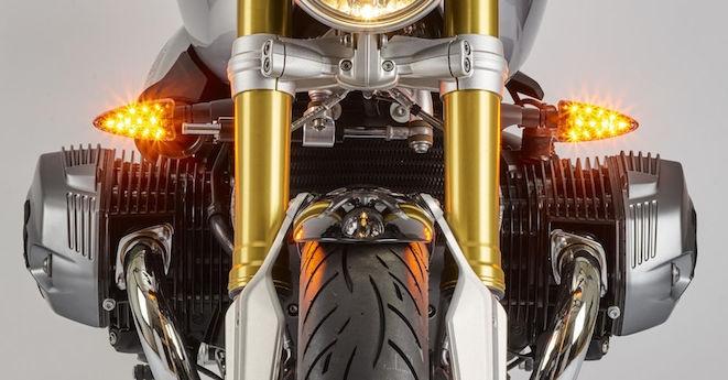 Lagen om blinkers på motorcyklar 2020!