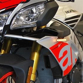 New Rage Cycles, LED Blinkers Aprilia Tuono 1100 V4 , 1Par