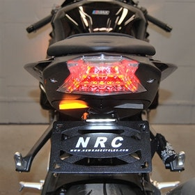 Nye Rage Cycles Tailtyy / blinkers Bmw 1000r / 1000rr