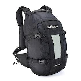 Kriega R25, Mc-ryggsäck, 25L