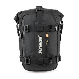 Kriega US5 drypack, Mc-packväska, 5L