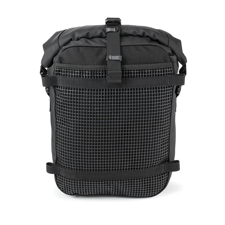 Kriega US-10 Drypack, mc-väska, 10L