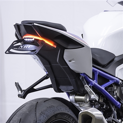 New Rage Cycles, Tailtidy med Blinkers & Bromsljus, Bmw 1000RR-2020-Present