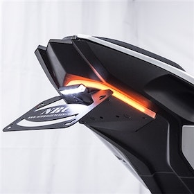 Nye Rage Cycles Tailtidy / Blinkers Bmw 1000RR-2020