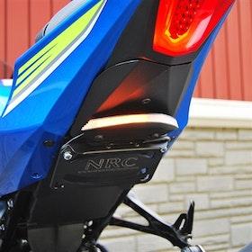 Nye Rage Cycles skreddersydde / blinkere Suzuki GSX-1000R (2017-Present)