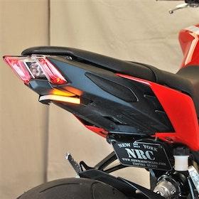 Nye Rage Cycles Tailtidy / Blinkers Yamaha MT-09 2018-Present
