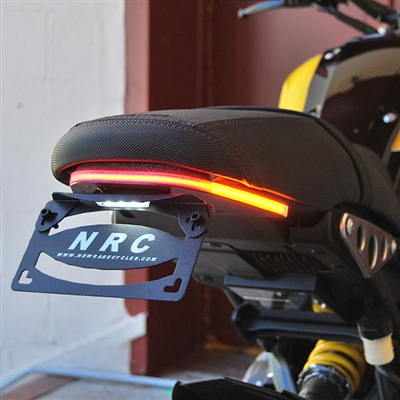 New Rage Cycles, Tailtidy med Blinkers & Bromsljus, Yamaha XSR 900