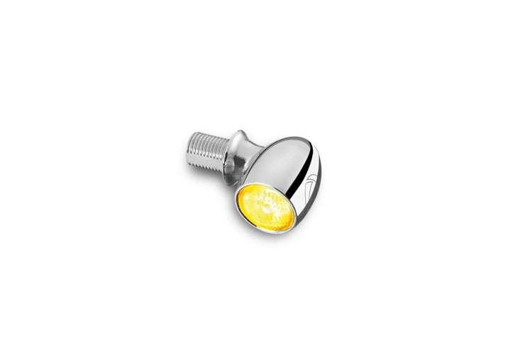 Kellermann Atto Mini LED MC-Blinkers