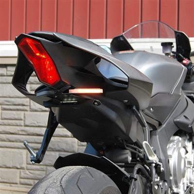 New Rage Cycles, Tailtidy med blinkers & skyltbelysning, Yamaha R1 (2015-Present)