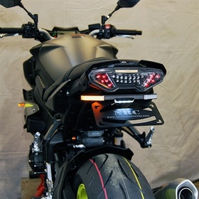 New Rage Cycles, Tailtidy med blinkers, Yamaha MT-10
