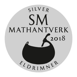Ekologisk svartvinbärssaft 350ml