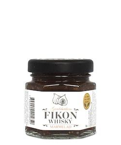 Fikonmarmelad Whisky 50g