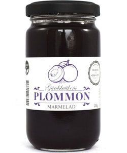 Plommonmarmelad 230g