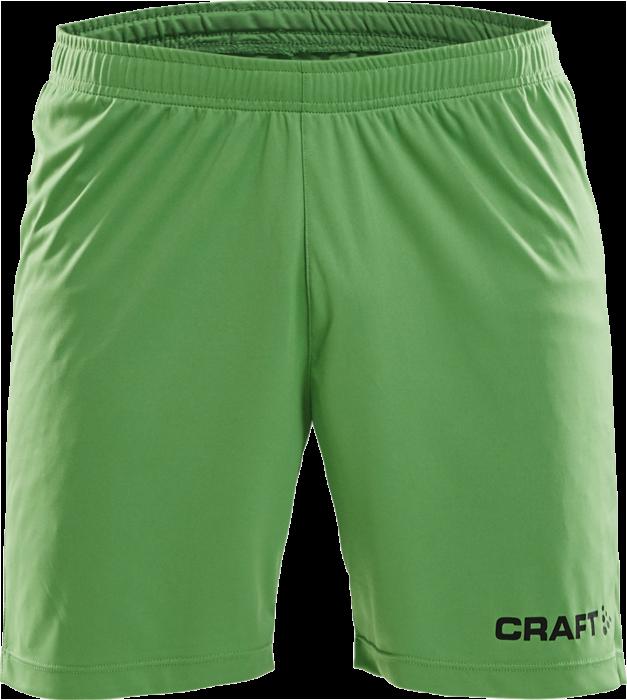 CraftSQUAD GK SHORTS M - HERR