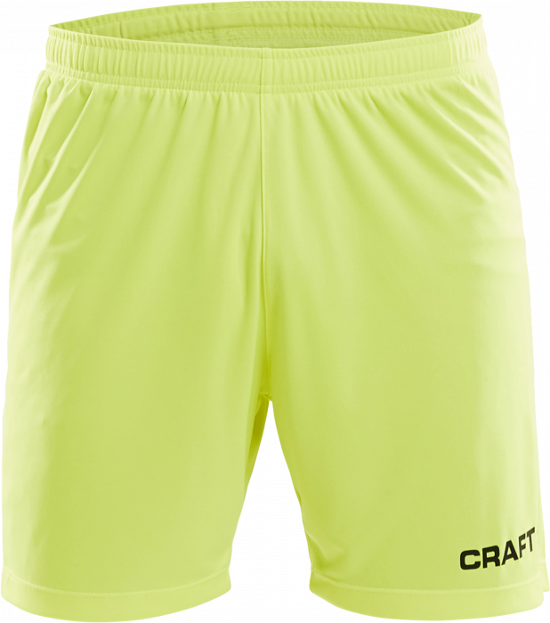 CraftSQUAD GK SHORTS W - DAM
