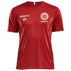 Craft SQUAD Jersey Solid Jr - JUNIOR