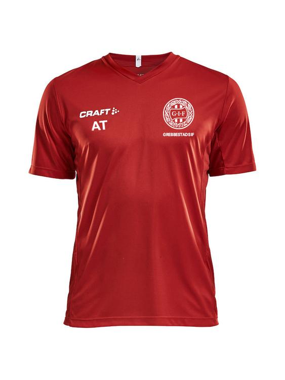 Craft Squad Jersey Solid M - HERR