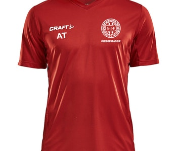 Craft Squad Jersey Solid M - HERR