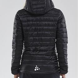 Isolate Jacket W