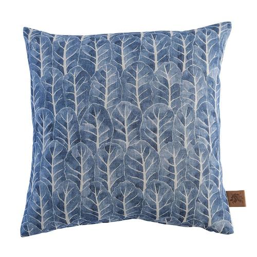 Kuddfodral Coleslaw blå