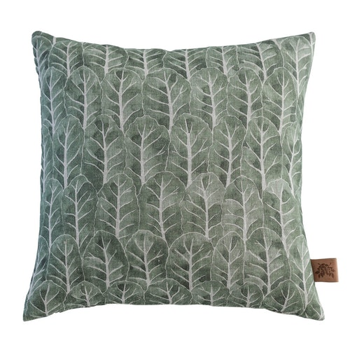 Kuddfodral Coleslaw grön