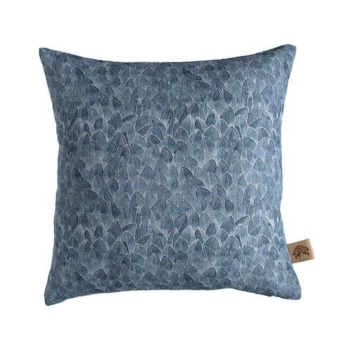 Kuddfodral Field blå