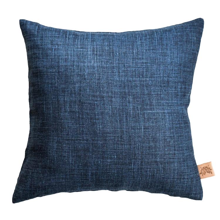 Kuddfodral Emma blue