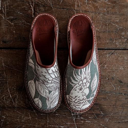 Talk about cockatoos sko