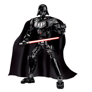 Star Wars Darth Vader Figur Deluxe