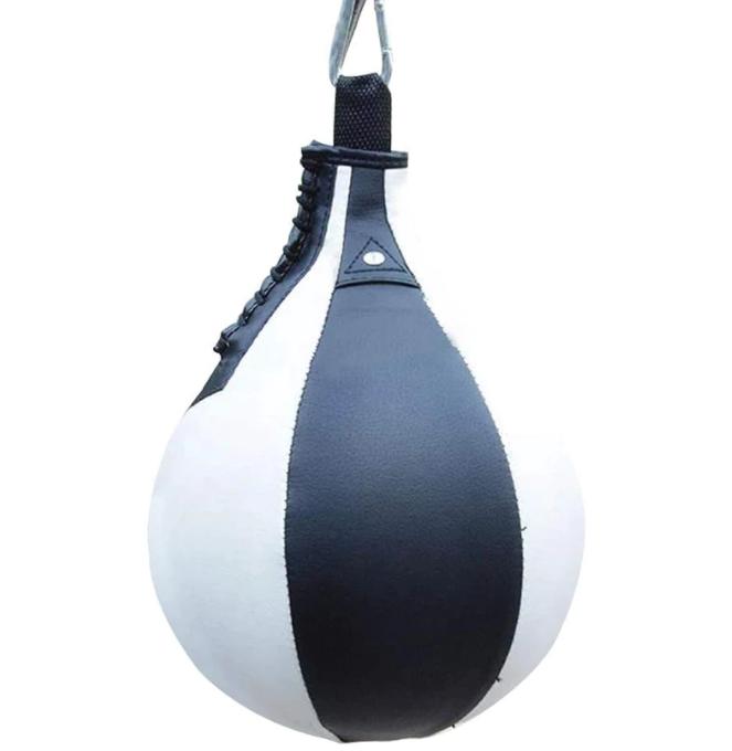 Boxningsboll  Hastighetspåse  Vridbar Speedball Träning Fitness Träningsboll