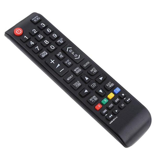 För Samsung TV-fjärrkontroll Universell Fjärrkontroll