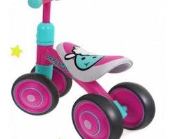 Baby Mix sparkcykel för barn 1-3år