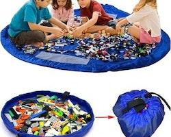 Leksaksförvaringsväska för barn!