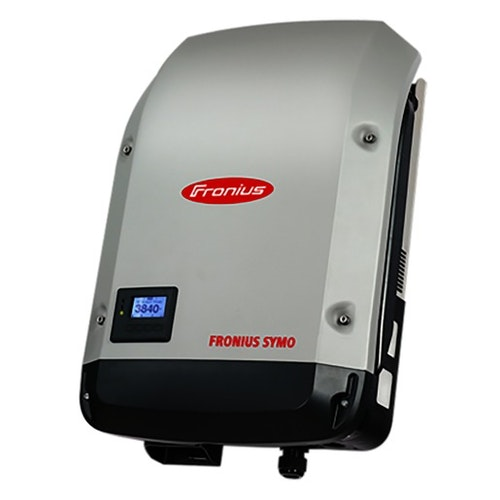 Fronius SYMO 5.0-3-M växelriktare 5,0 kW