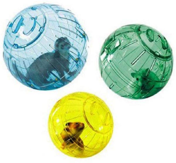 Savic Springboll Mix S 12cm