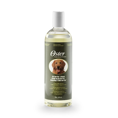 OSTER SCHAMPO. ALOE TEAR-FREE, 473 ML