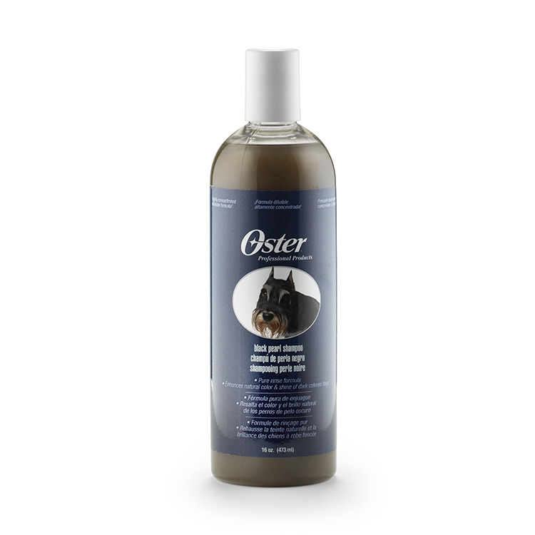 OSTER SCHAMPO. BLACK PEARL 473 ML