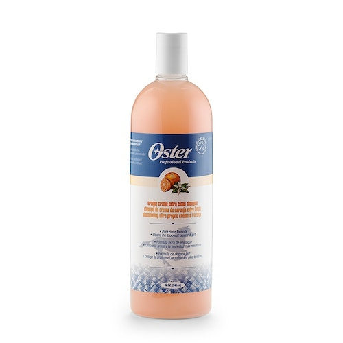 OSTER ORANGE CRÈME EXTRA CLEAN, SCHAMPO, 946 ML