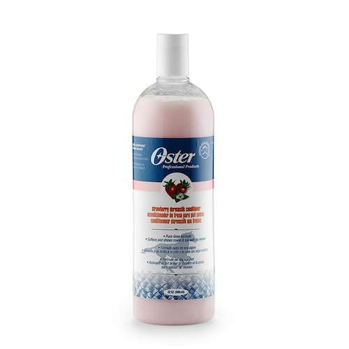 OSTER STRAWBERRY DERMASILK BALSAM, 946 ML