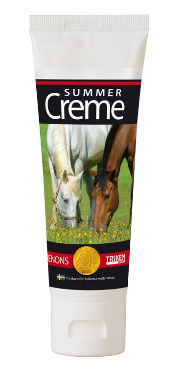Renons Summer Creme - För en behaglig hästsommar 250 ml