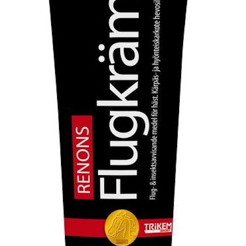 Renons Flugkräm -För hästar som inte gillar spray 250 ml