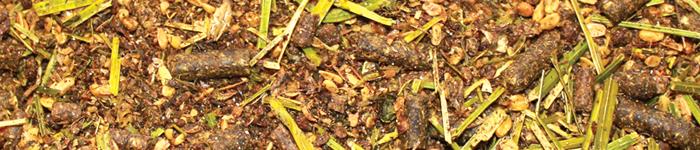 NaturMüsli SOLO 20 kg-energirikt kompletteringsfoder, som har ett mycket högt innehåll av fibrer