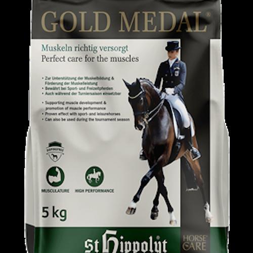 Gold Medal® Refill 5 kg- väldefinierade muskler
