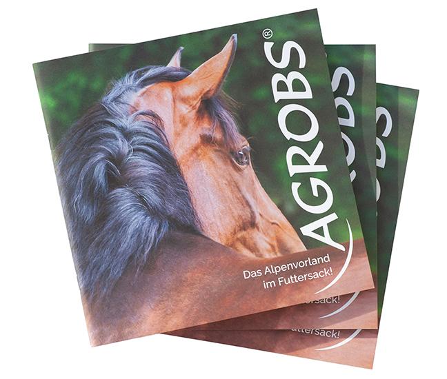 Svensk Agrobs katalog